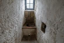 Mittelalter Toilette