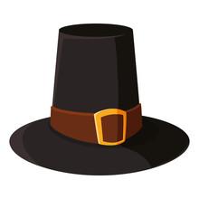 Pilgrim Hat Design