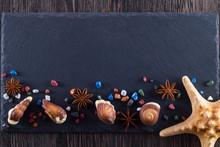 Traditional Belgian Shell Shap...