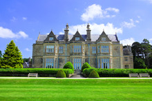 Muckross House, A 19th-century...