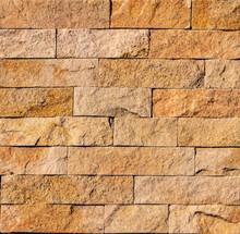 Orange Facing Stone, Slate, Sa...