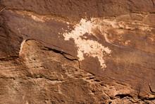 Ute Rock Art