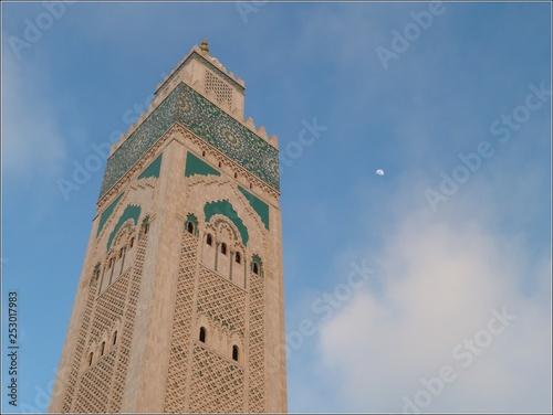 Fotografía  maroc