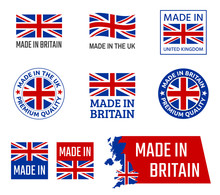 Made In United Kingdom, Great ...