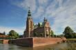 Brick Castle in Copenhagen.