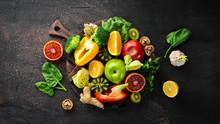 Food Containing Vitamin C: Ora...