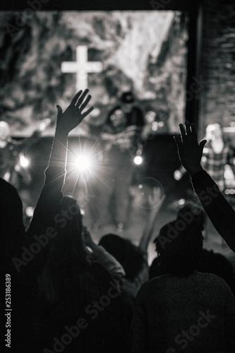 Fotografía Worship