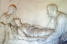 Kilmorey Mausoleum Frieze, St ...
