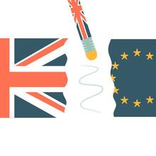 United Kingdom And EU Broken O...