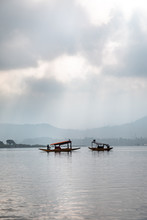 The Beauty Of Dal Lake And The...
