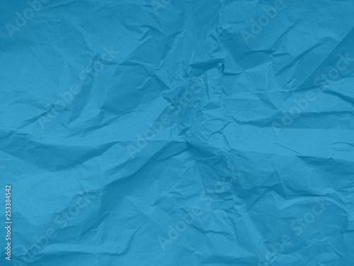 Valokuva  tło z gniecionego papieru