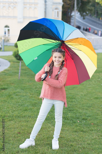 Colorful accessory for cheerful mood Canvas Print