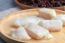 Steamed Pangasius Dory And Ric...