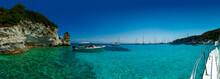 Gaios On Paxos Island Corfu Gr...