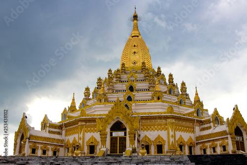 Fotografie, Obraz  Temples of Myanmar
