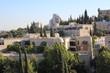 Israel, Jerusalem, Tel Aviv