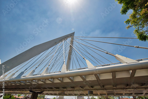 Photo  Guadalajara, Mexico, Matute Remus Bridge