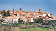Ancient Village Torrita Di Sie...