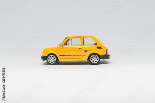 Model samochodu