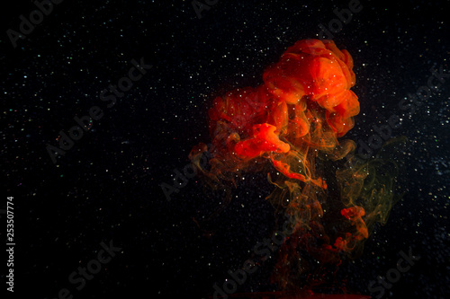 Foto  eksplozja