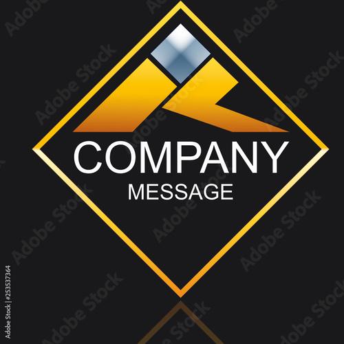 K Company Tablou Canvas
