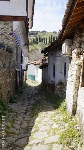 Fototapety, obrazy: Sirince Village