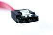 Kabel Verbindung SATA
