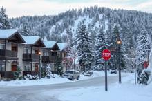 Leavenworth Barbarian Village,...
