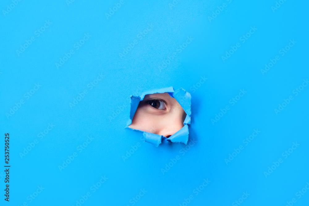 Fotografía  Spy concept