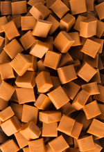 Toffee Caramel Candies