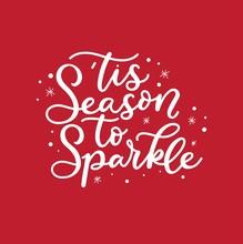 Tis Season To Sparkle Holiday ...
