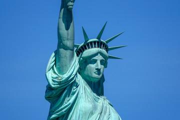 Statua Wolności, Manhattan, Nowy Jork, USA