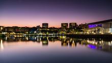 Waterfront, Darwin, NT, Austra...