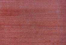Sandstone Red Texture