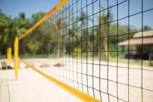 Volley Ball Net, Beach Volley