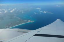 Cancun Vu Du Ciel