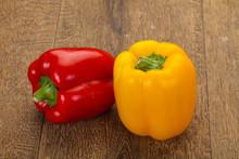 Bulgarian Bell Pepper