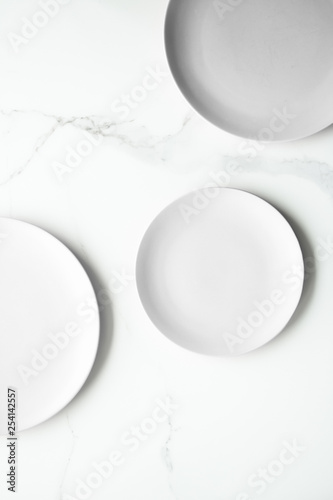 Serve the perfect plate Fototapet