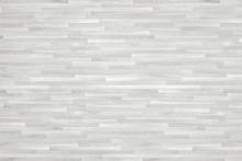 White Washed Wood Texture Background