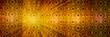 canvas print picture - orientalische lampen festlicher hintergrund