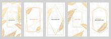 Vector Design Template In Simp...