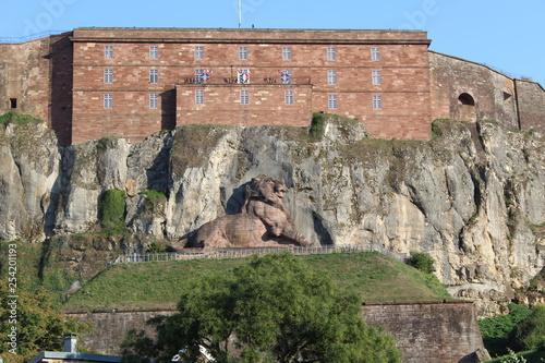 Photo Citadelle de Belfort
