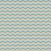 Zigzag Pattern, Geometric Simple Background