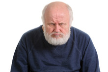 Grumpy Oldfart Or Dissatisfied...