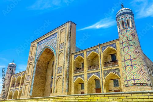 Tashkent Kukeldash Madrasa 02
