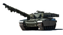 Modern Army Armoured Military ...
