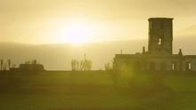 Farol Da Ribeirinha Lighthouse...