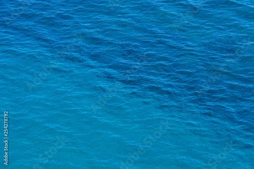 Wall Murals Ocean Water Pattern Texture
