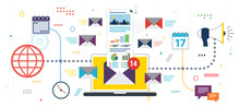 Email Marketing And Business C...