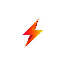 Thunder Electricity Flash Ener...